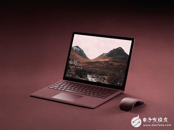 曝SurfaceLaptop3 15英寸版将于1...