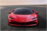 SK创新将为法拉利首款量产电动汽车车型供应电池