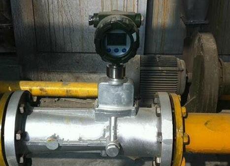 天然氣流量計的常見故障分析