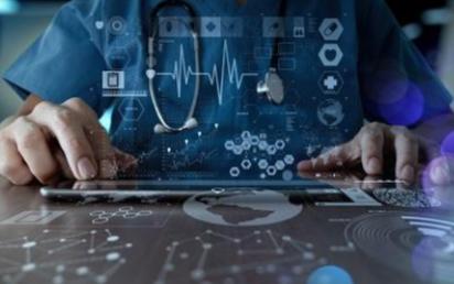智慧医疗将打造医学影像诊断的新体验