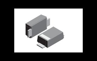 BZX85C9V1AF系列表面贴装硅齐纳二极管的数据手册免费下载