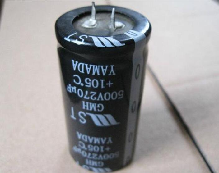 电容器储电的原理