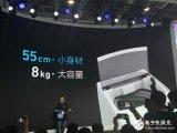 苏宁小Biu变频波轮洗衣机正式发布 定价899元