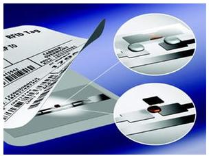 RFID在集装箱电关锁领域可以怎样应用