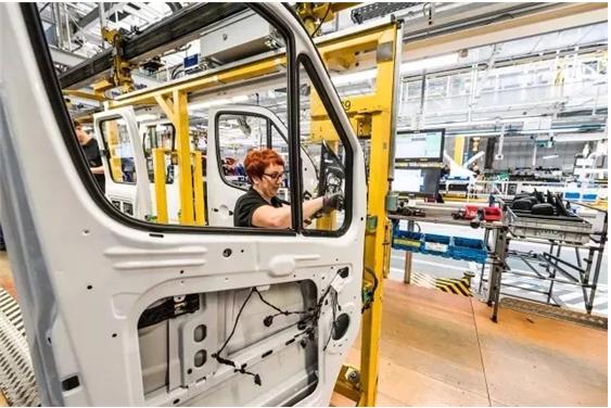 RFID对于汽车制造业会有怎样的影响