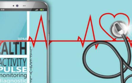 可穿戴设备将成为医疗行业的下一热点