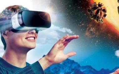 AR/VR技术的发展将为我们带来更多的新体验