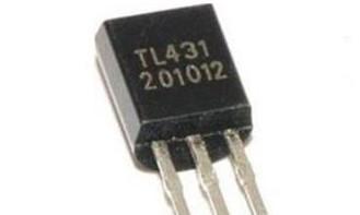 精密穩壓器TL431的特性及典型電路分析