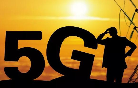 中国移动正在与合作伙伴大力推动5G和4G技术共享...