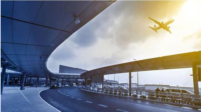 如何打造智能化安防体系成为我国各大机场智能化建设...