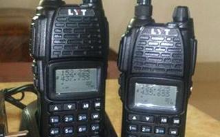 为何如此发达的智能手机无法代替无线电对讲设备