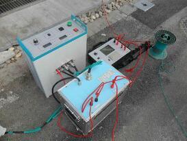 检测接地电阻读数不准确的原因及避免方法