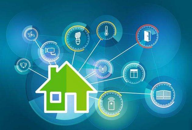 5G技术实力助攻智能家居发展,TCL提前布局抢占先机