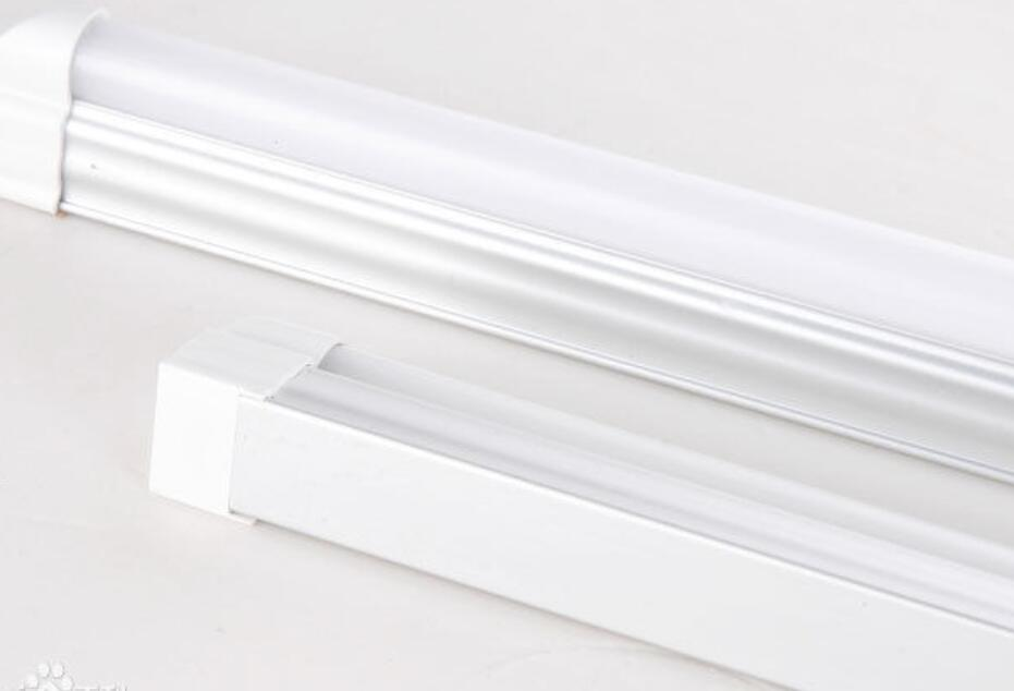 LED日光灯如何安装