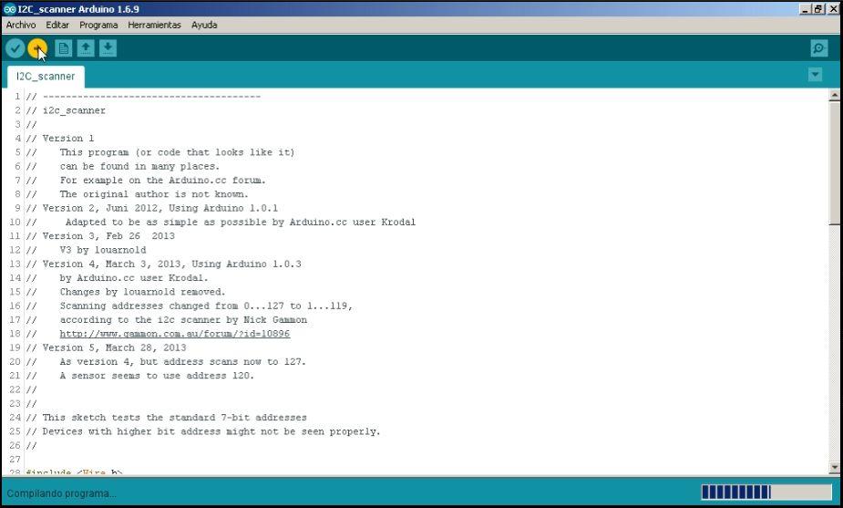 ArduinoUltraMega计时器的制作