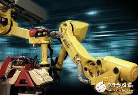 工业机器人对制造业的改革将如何进行