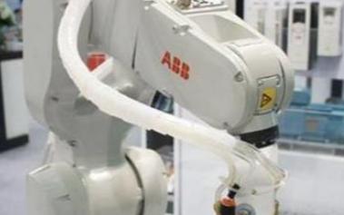 ABB机器人对塑料生产有什么优势