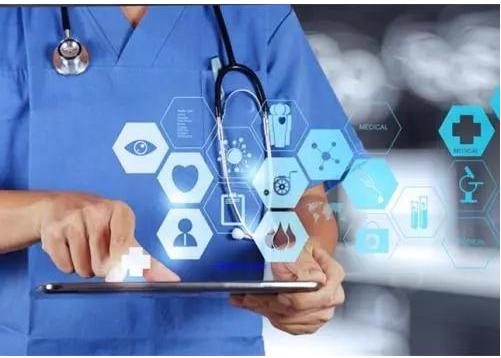 哪些地方可以在医疗领域感受到物联网技术