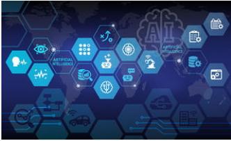 中国电信正在打造一个5G+云+AI构成的智能物联...