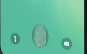 苹果的新专利将重新定义指纹识别技术