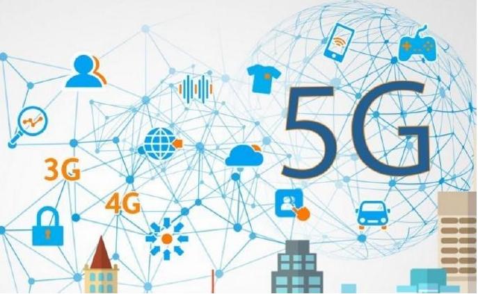 5G支撑万物互联推进物联网融合新生态
