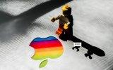 苹果再次成为AI战场的主力军,一种全新的机器学习技术