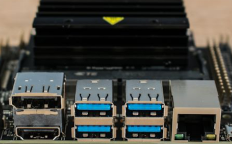 英伟达推出最新嵌入式计算机Jetson Nano