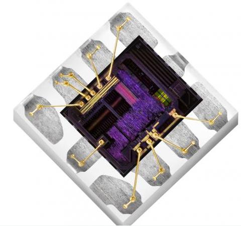基于Si1132和Si114x数字紫外线指数传感器介绍