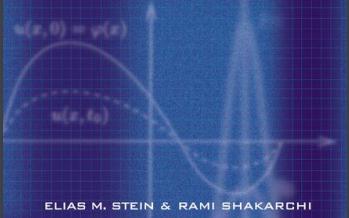 傅里叶分析导论PDF电子书英文原版免费下载