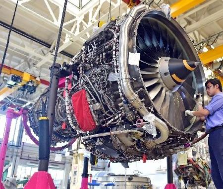 Ameco已建成了波音777起落架大修能力并在今年开启生产线