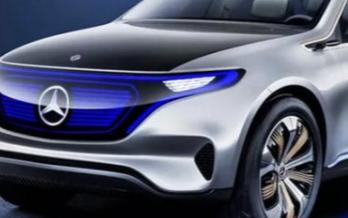 BBA的純電動汽車未來發展將備受矚目