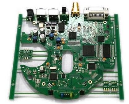 SMT贴片加工的焊点质量体现在哪几方面