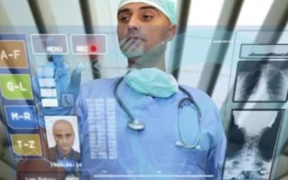 未来可穿戴医疗设备将会实现不同层面的开发