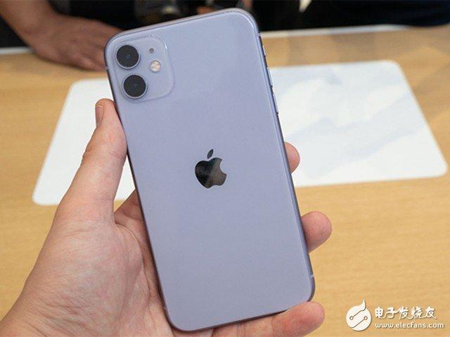 李楠:iPhone 11不支持5G是结合综合因素考虑的决定