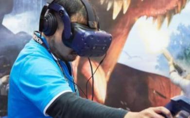 5G上路后能否激发消费VR市场的起飞