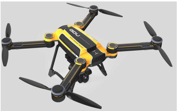 无人机怎样改变传统的救援