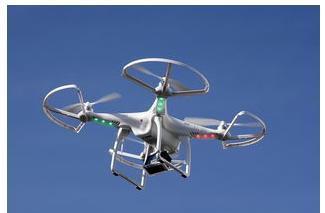 无人机飞控系统的硬件是由哪些部分组成的