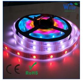 如何使用高热传导挠曲基板来提高LED的使用寿命