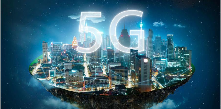 5G车联网需要哪一些技术来支持一起发展
