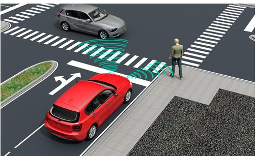 三大运营商怎样打造智慧交通