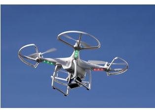 无人机与直升机之间有什么异同