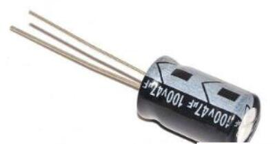 电容如何实现滤波?