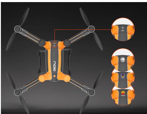 无人机精准导航定位会被哪些因素给影响