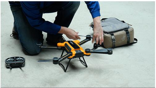 无人机和航模之间有什么区别