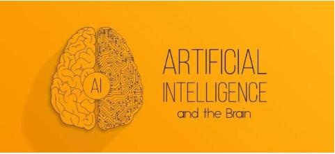 """深度学习路径的由来,面对人工智能人类还只是""""小学生"""""""