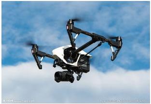 采矿领域怎样加入无人机技术