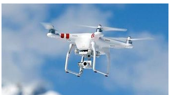 我国的航拍测绘无人机发展怎样