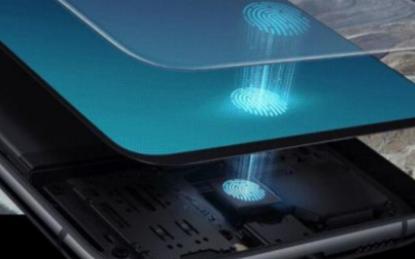 5G时代下光学指纹触控技术将重返战场