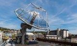 一种可以利用太阳能和空气生产煤油和甲醇的技术