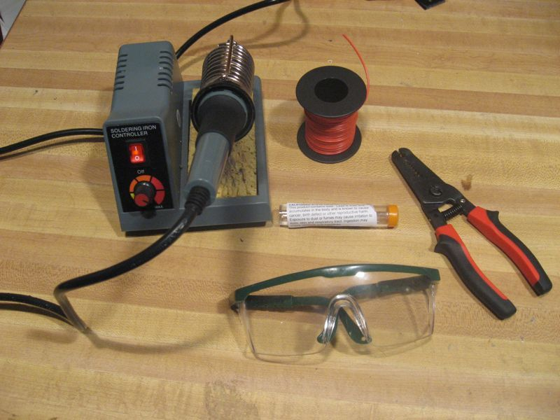 9V太阳能电池充电器的制作教程